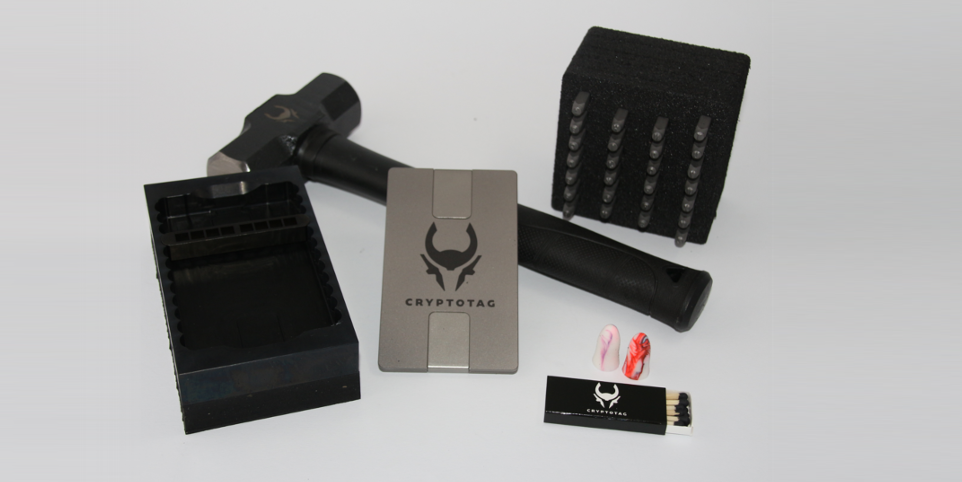 Cryptotag Supply