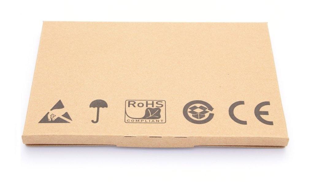 Digital Bitbox Karton Rückseite