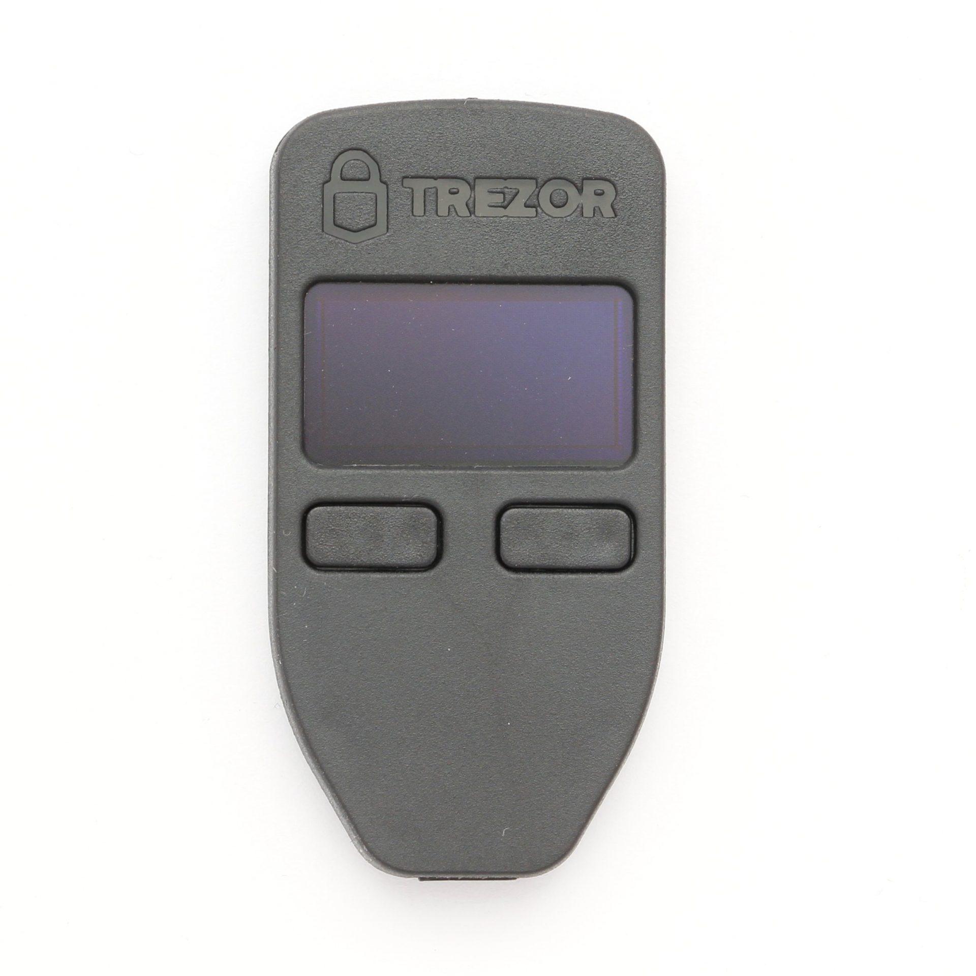 how to add litecoin to trezor