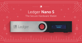Ledger Nano S Gewinnspiel