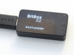 Bitbox02 Display